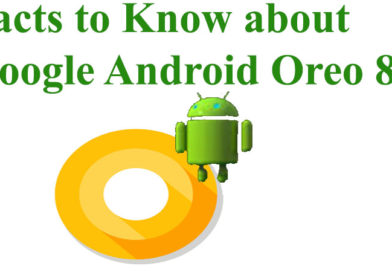 Are you aware of Google Android 8.0 Oreo