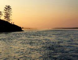 Majuli world's largest river island